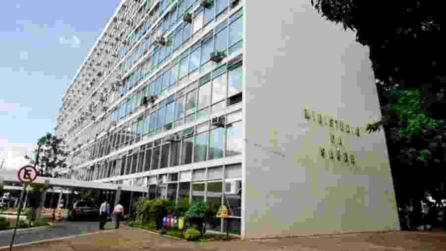 Ministério da Saúde - Divulgação