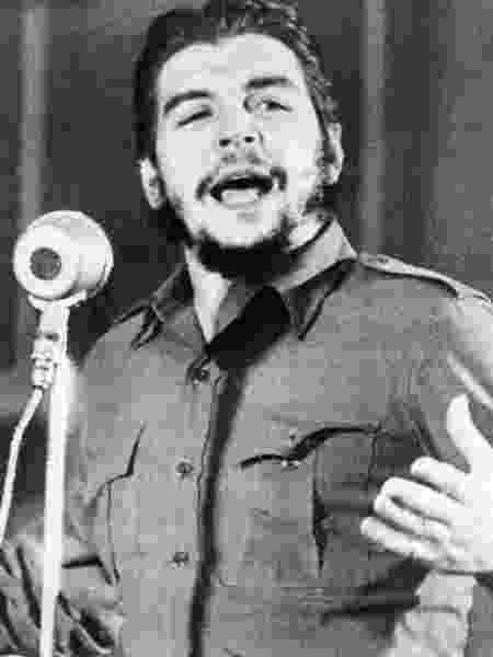 Che Guevara era referência de militante para o escritor Julio Cortázar - Getty Images