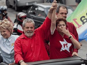 Dilma - Folhapress - Folhapress