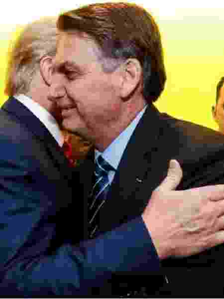 Presidente saiu do Palácio do Alvorada e foi à Granja do Torto - Alan Santos/PR