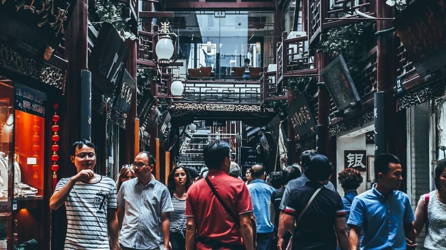 China teve recorde de divórcios em 2020, 8,6 milhões, o dobro de 2019   - Unsplash