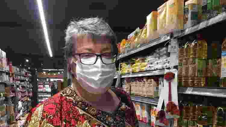 Roberta Freitas, nutricionista - Anahi Martinho/UOL - Anahi Martinho/UOL