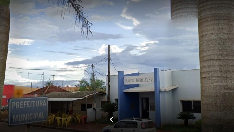 Prefeitura de Alto Taquari (MT): Licitação prevê despesa de mais de R$ 1,3 milhão para produtos de alimentação - Reprodução/Google Street View