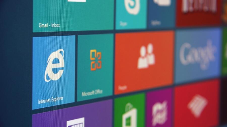 Internet Explorer - iStock