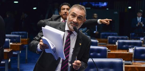 Senador do PDT vê vício de origem no processo contra Dilma - Ana Volpe/Agência Senado