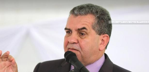 O presidente do Tribunal de Justiça de Alagoas, Washington Luiz Damasceno Freitas, foi afastado temporariamento para que o CNJ investigue sua atuação - Divulgação