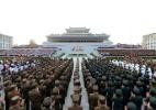 KCNA/ Reuters