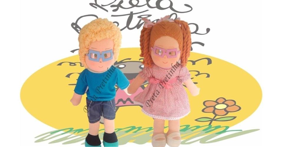 2ad4b6156e983 Fotos  Conheça a marca paulista que faz bonecas de pano da ...