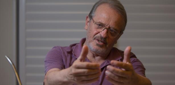 Tarso Genro já foi ministro da Justiça, Educação e das Relações Institucionais