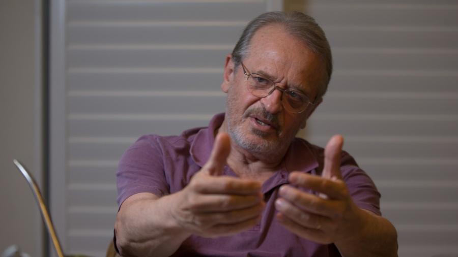 Mauro Pimentel - 4.mar.2016 /Folhapress