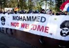 A guerra da Alemanha por uma palavra - Jerry Lampen/AFP