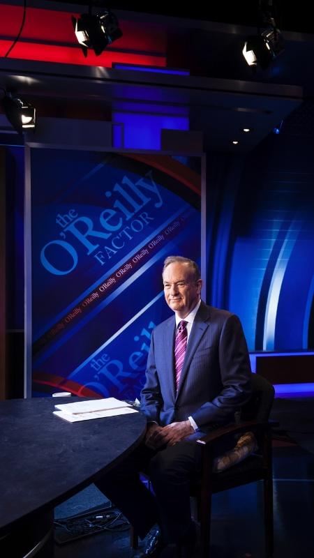 Fox News já vinha sendo alvo de várias acusações, inclusive de assédio sexual - Robert Wright/The New York Times