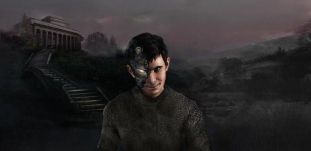 MIT cria Norman, primeira inteligência artificial psicopata do mundo - Thunderbrush/MIT Media Lab