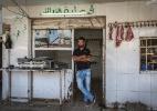 Moradores recorreram ao Estado Islâmico para resolver crimes e rixas nas comunidades - Ivor Prickett/The New York Times