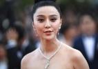 O que aconteceu com Fan Bingbing, a atriz mais famosa da China? - Loic Venance/AFP