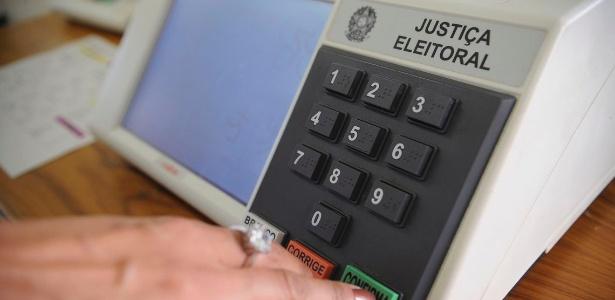 Em 22 anos de uso da urna eletrônica, nunca houve a identificação de fraudes no sistema