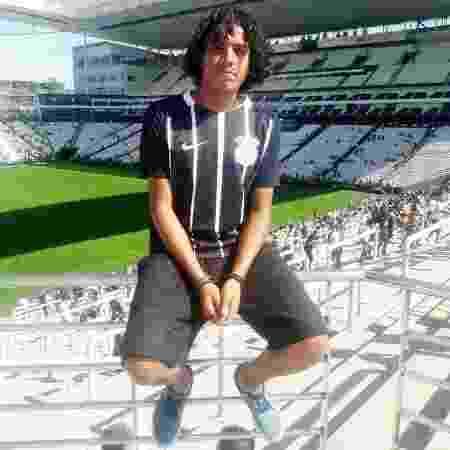 Douglas Murilo Celestino, uma das vítimas do massacre de Suzano (SP) - Reprodução/Facebook