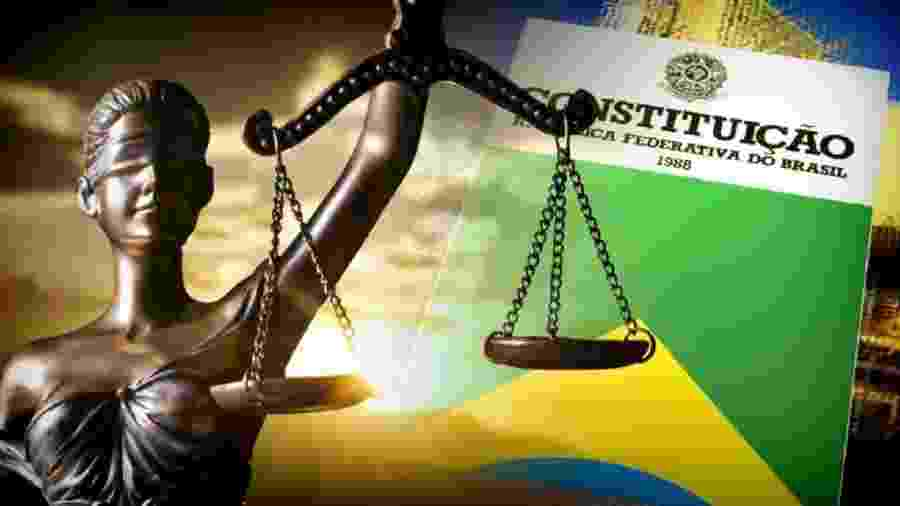 Não há futuro possível para um país que não submete suas forças de segurança ao império da lei e da Constituição - Foto: Pedro Augusto Pinho
