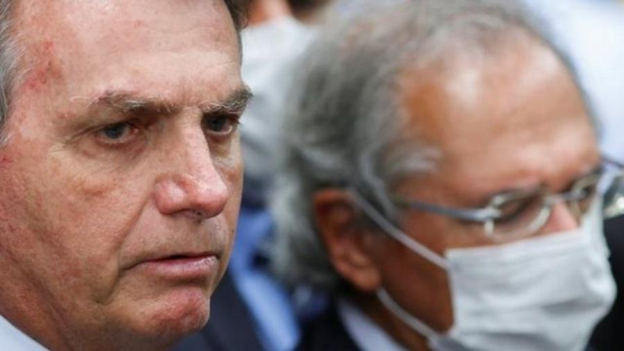 Governo de Jair Bolsonaro ainda não tem plano para os mais pobres em 2021 - Reuters