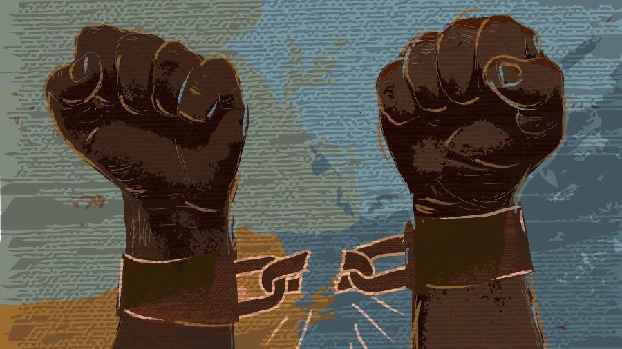 Abolição da Escravatura completa 133 anos nesta quinta-feira (13) - Getty Images
