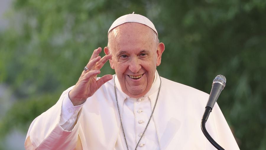 Em carta, o papa Francisco pediu publicamente perdão pelos erros da igreja católica no México - Sean Gallup/Getty Images