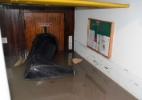 Vazamento em Pinheiros pode deixar 13 bairros sem água - J. Duran Machfee/Futura Press/Estadão Conteúdo