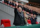 KCNA/ AFP