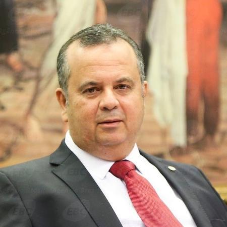 O deputado Rogério Marinho (PSDB-RN) foi relator da reforma trabalhista na Câmara - Agência Brasil