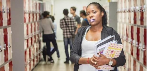 """Bárbara Lourenço omite dados no currículo após saber que """"tinha qualificações demais"""" - Leo Orestes/BBC"""