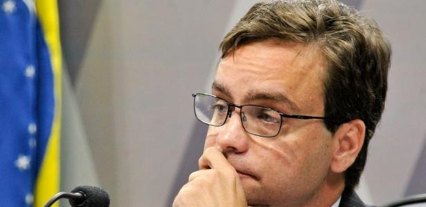 Gustavo do Vale Rocha é sócio de escritório que recebeu R$ 120 mil do PMDB em 2016, quando ele atuava como subchefe jurídico do Ministério da Casa Civil