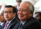 Opinião: Malásia se prepara para reeleger primeiro-ministro acusado de corrupção - MOHD RASFAN/AFP