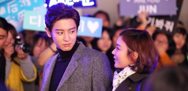 """O romance """"So I Married an Anti-Fan"""" é uma das produções sul-coreanas que estão nos catálogos dos sites de streaming"""