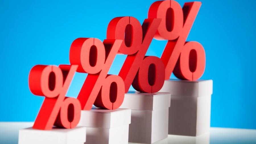 Selic é a taxa básica da economia e serve de referência para outras taxas de juros - Getty Images