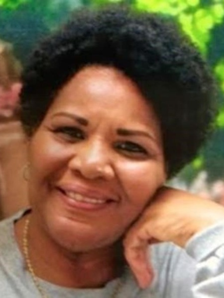 Alice Marie Johnson - COURTSEY CAN-DO CLEMENCY