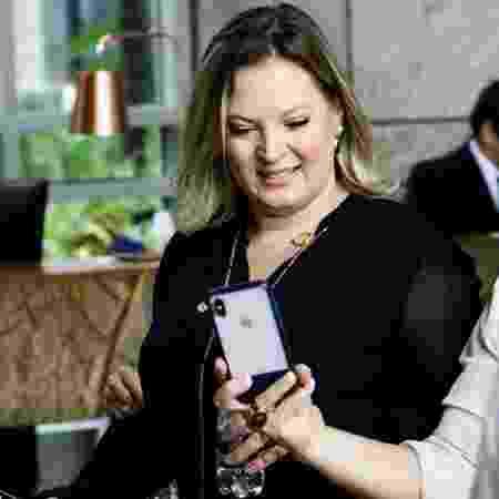 Deputada federal Joice Hasselmann - ALOISIO MAURICIO -26.fev.2019/FOTOARENA/FOTOARENA/ESTADÃO CONTEÚDO