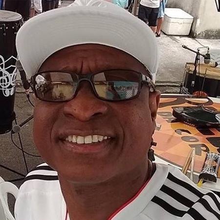 O carro de Evaldo dos Santos foi alvejado por 83 tiros no Rio - Reprodução/Facebook