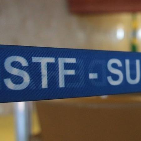 Divulgação/STF