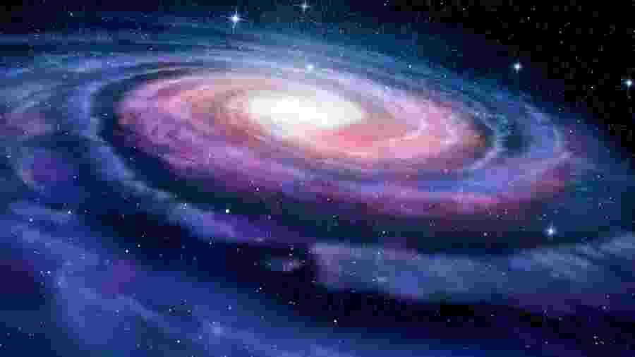 A partícula X17 poderia ser um vínculo com a matéria escura - Getty Images
