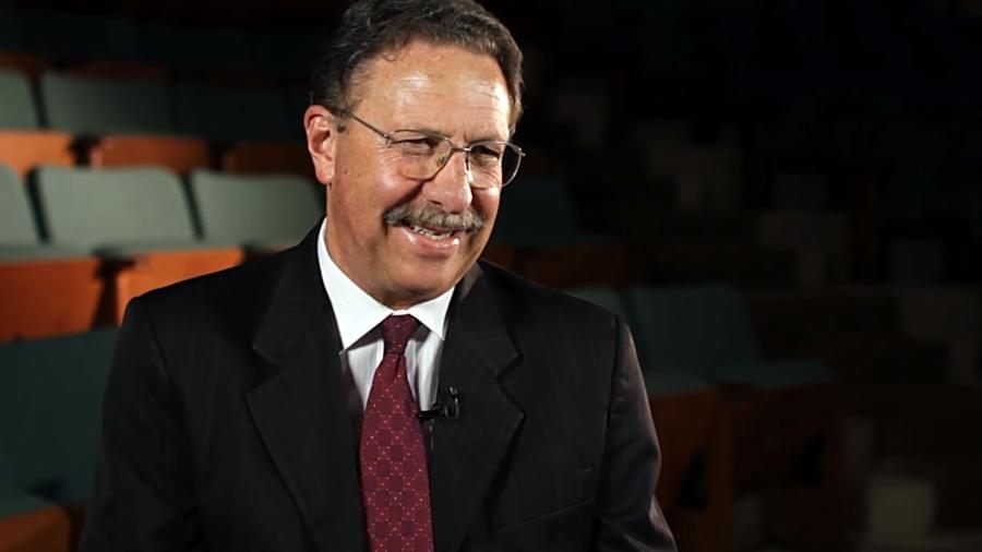 O juiz Luiz Antônio Bonat assumiu os processos da Lava Jato no lugar de Moro - Reprodução