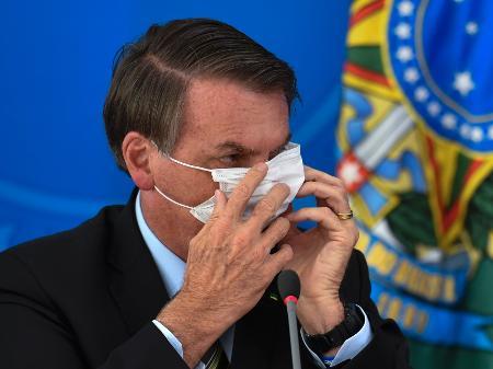 Coronavírus: Congresso e MP precisam reagir a veto de Bolsonaro à ...
