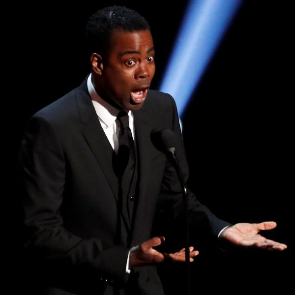 Ator Chris Rock