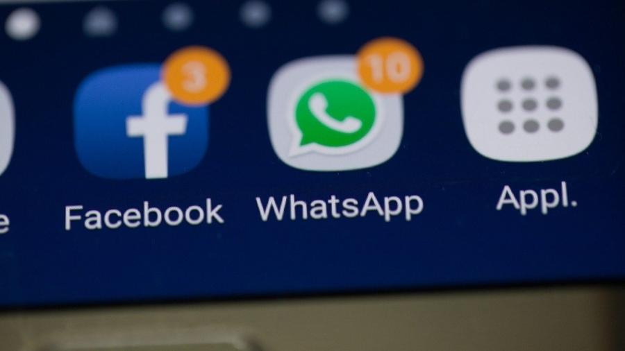 O WhatsApp passou a obrigar seus usuários a compartilhar dados pessoais com o Facebook - Robert Cheaib por Pixabay