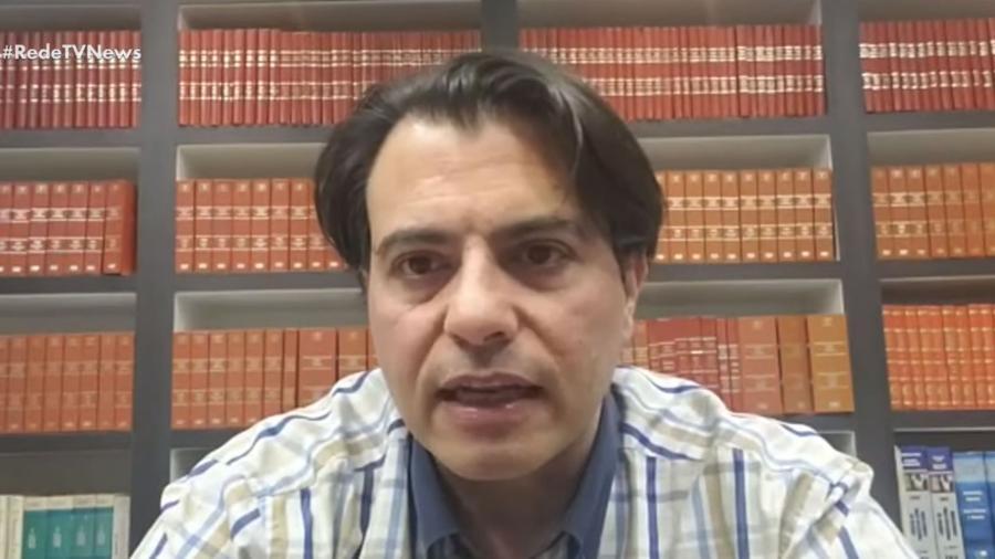 Empresário Otávio Fakhoury pediu indenização ao ex-deputado Jean Wyllys - Reprodução/Youtube