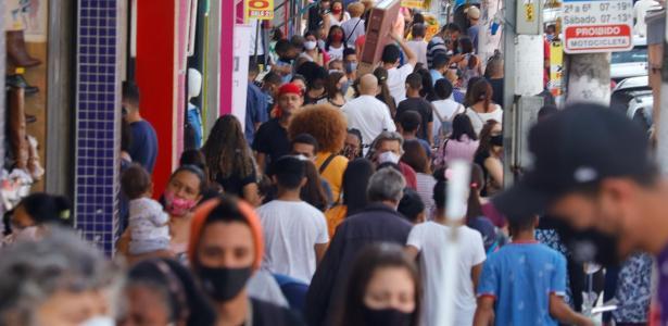 Pandemia do coronavírus | SP dará opção de comércio abrir por 6 horas diárias em 4 dias da semana