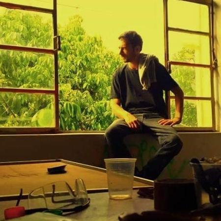 Hugo auxílio - Reprodução/Acervo pessoal - Reprodução/Acervo pessoal