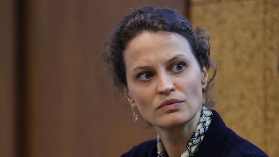 A presidente do IBGE, Suzana Guerra, pediu exoneração após o corte de orçamentário para o Censo  - Fernando Frazão/Agência Brasil