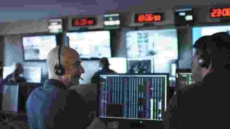Jeff Bezos tem grandes ambições na exploração espacial - Blue Origin - Blue Origin