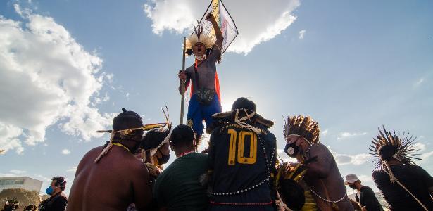 Bioeconomia Indígena: um debate rumo ao futuro sustentável