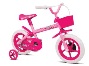 bicicleta paty - Divulgação - Divulgação