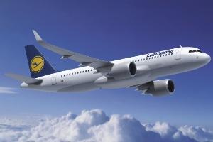 Aeronaves como a A320 (foto) serão compradas pelo Irã